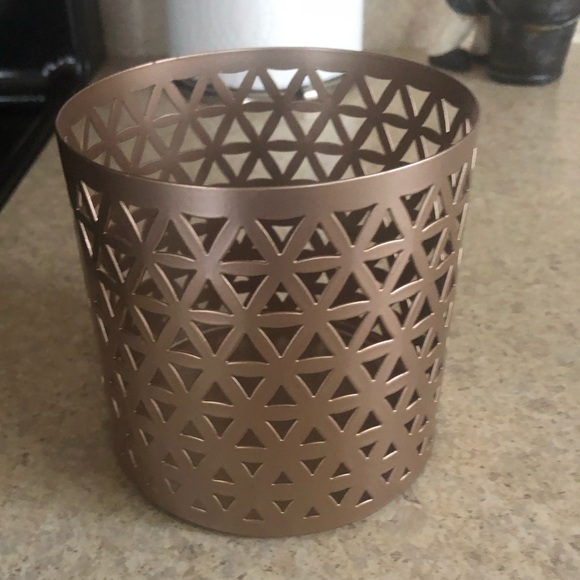 New Bath & Body Works Candle Holder